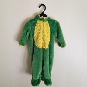Dragon Halloween Costume 6-9 Months